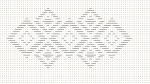 Running Stitch Pattern