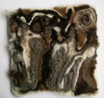 Natural Needlefelt