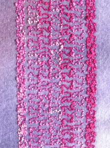Automatic Machine Stitching