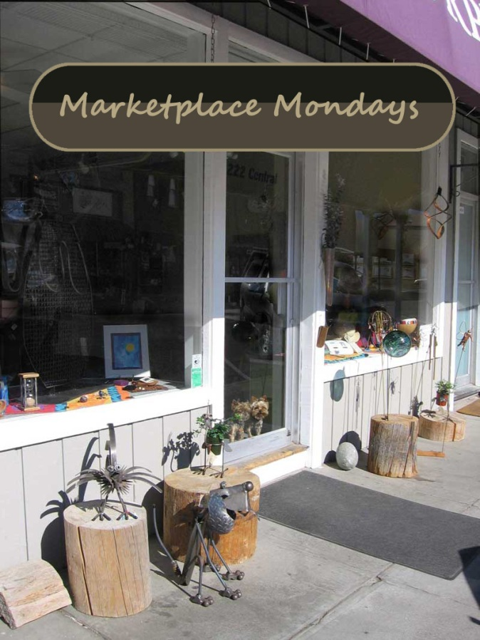 marketplace mondays