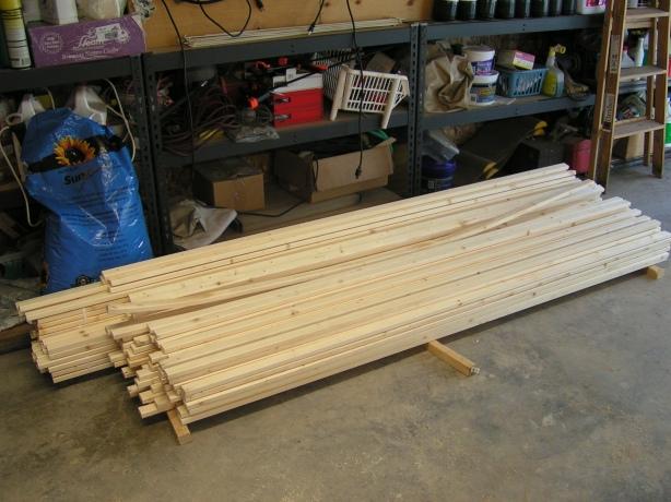 wood yurt plans