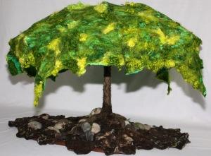 Full Tree 3