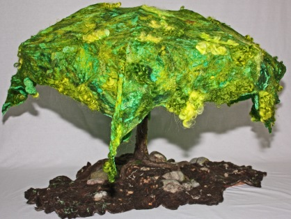 Full Tree 4