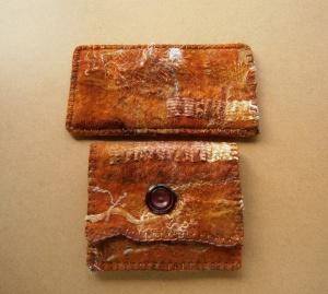 coppery bronze