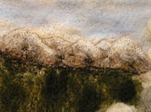 Closer View Stitching