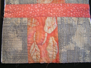 Quilting Complete