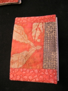Larger Notebook Cover
