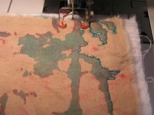 More Free Motion Stitching