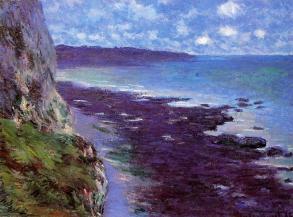 cliff-near-dieppe