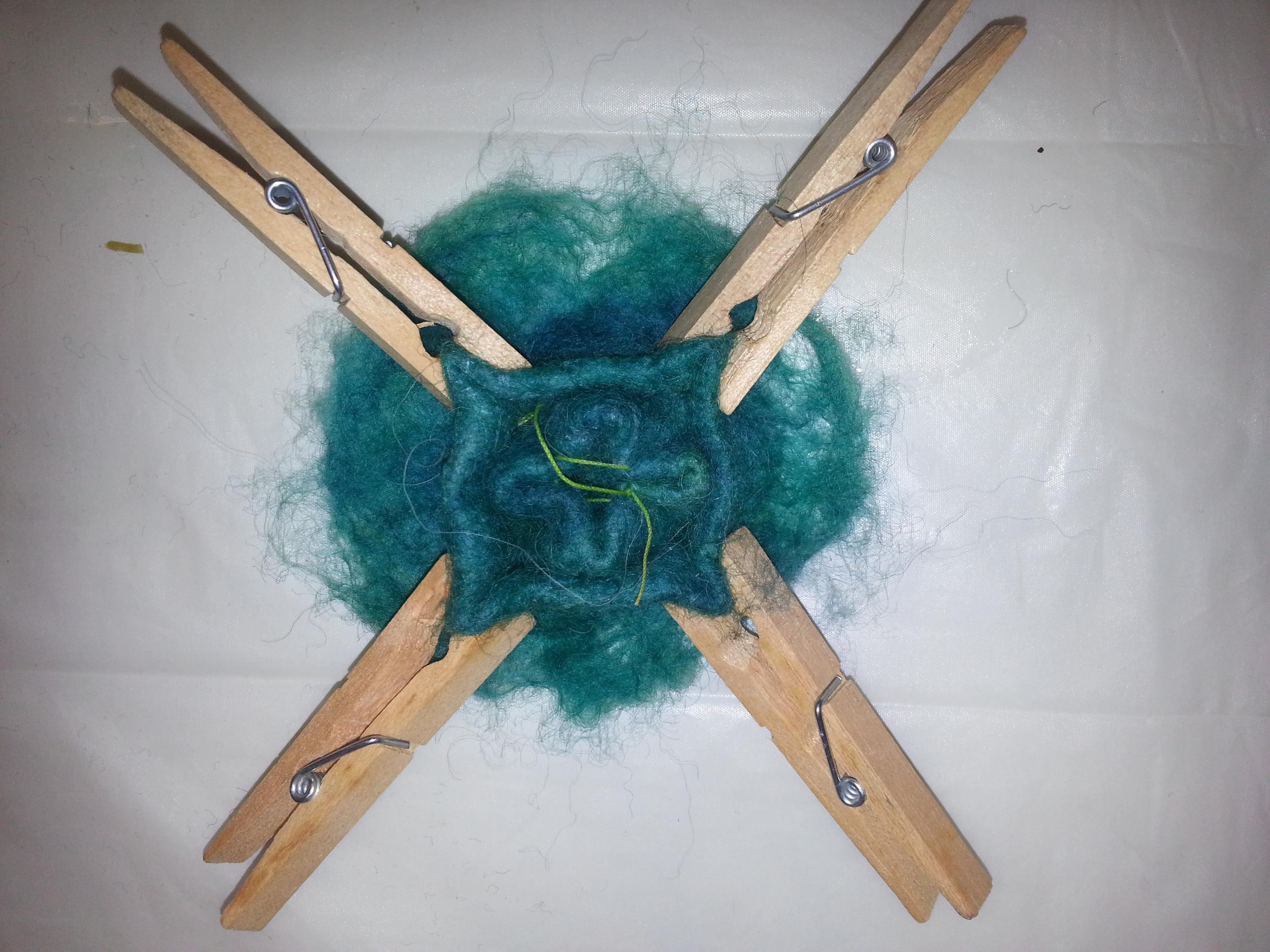 From batts to a handbag feltingandfiberstudio decoration baditri Images