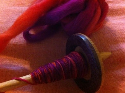 spindle 2
