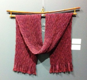 colapsable weave