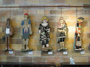 Deb's Mosaic People