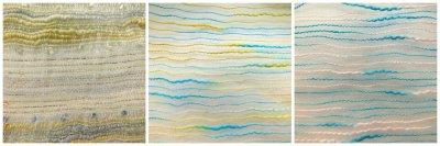 fabrics sand sea sky