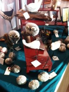 nancy owls
