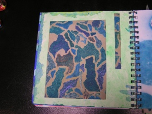 Islands Page