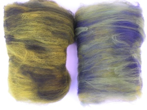 Olive Green Batts