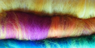 Art Batts - multi color