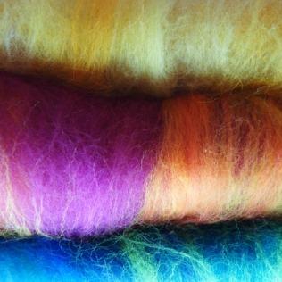 Art Batts - multi color