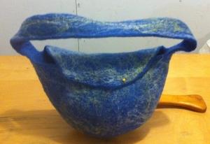 blue bag dry