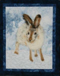 Bunny by Karen Straight