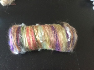 Rolled Up Fibre 1b