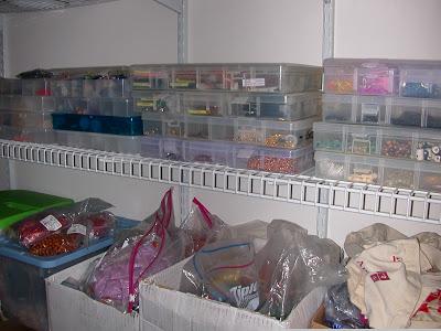 bead storage 1