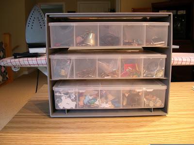 hardware storage unit 3
