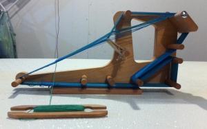 incle loom