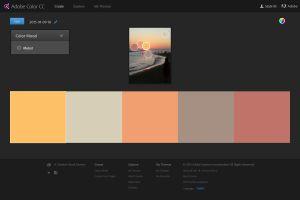 Sunset Adobe