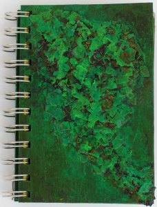Green Studies Notebook