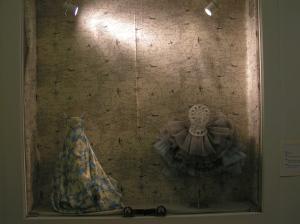 Window B&J Fabrics