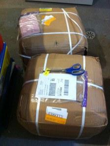 40kg wool