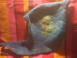 Jans hat