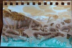 landscape original sea web