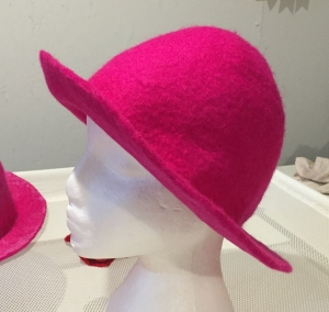 pink hat 1