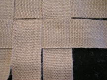 Bottom Stitched