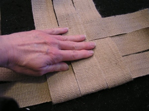 Folding in Sides
