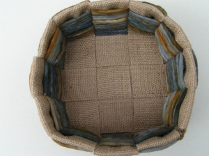 Basket from the Top