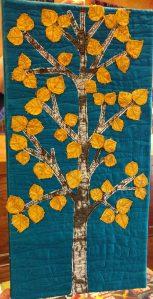 Sally's Birch Tree