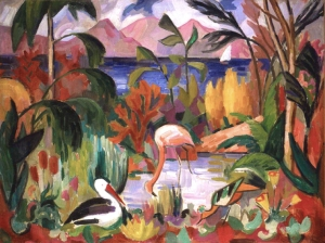Paysage Color, Jean Metzinger, Wikipedia