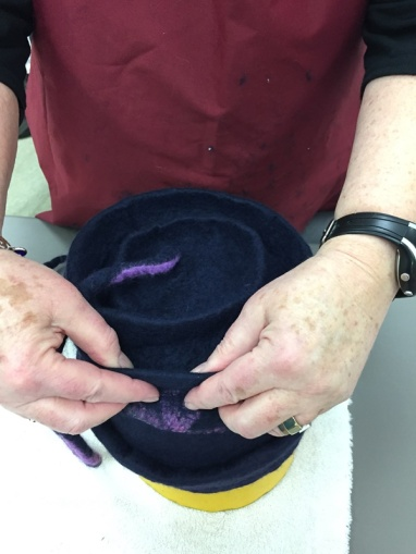 hat-1-shaping