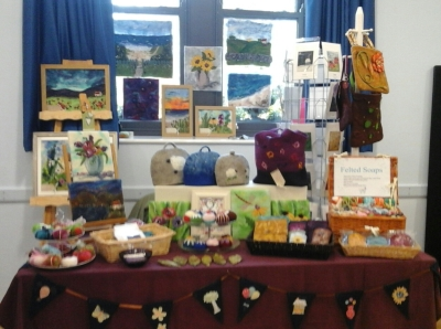CRAFT STALL ONE